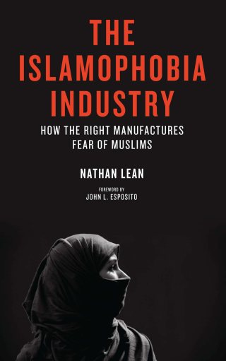 The Islamophobia Industry front cover1